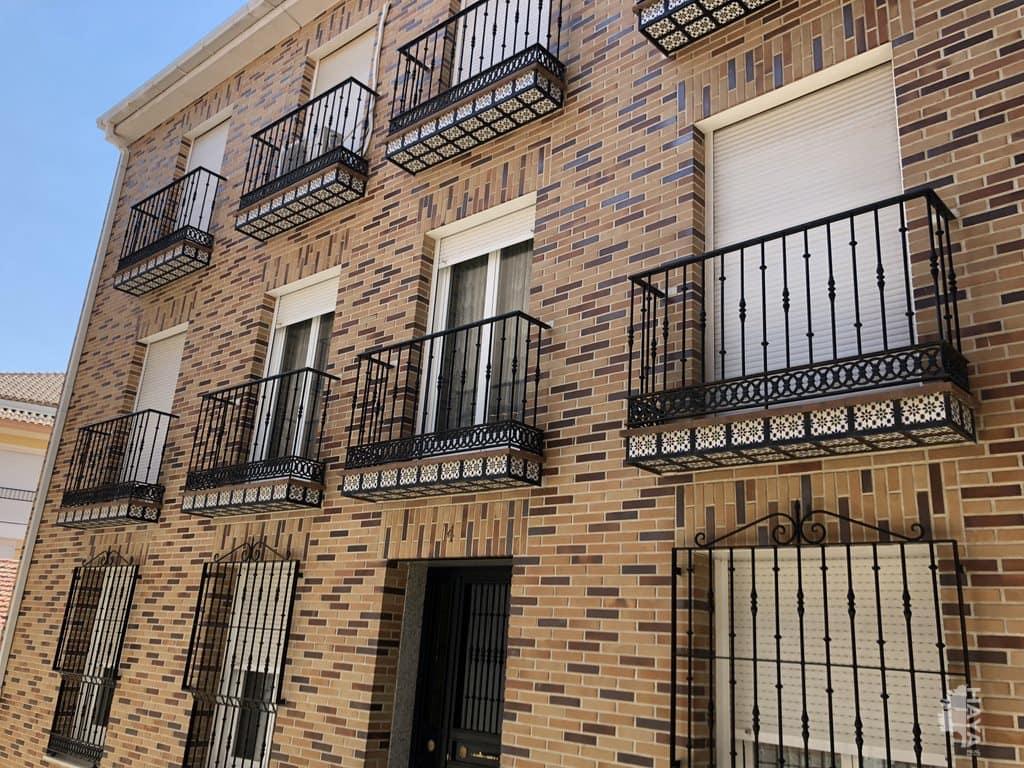 Piso en venta en Illescas, Toledo, Calle Arcipreste de Hita, 83.532 €, 2 habitaciones, 1 baño, 89 m2