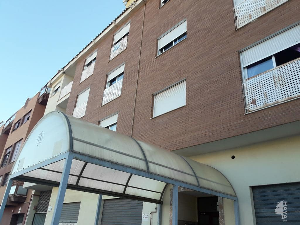 Piso en venta en Onda, Castellón, Calle Vicent Andres Estelles, 62.890 €, 2 habitaciones, 1 baño, 73 m2