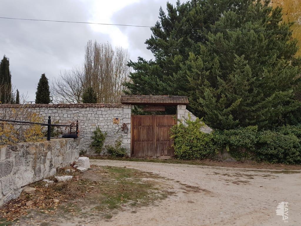 Casa en venta en Torrescárcela, Valladolid, Camino Molino Maquilero, 481.394 €, 4 habitaciones, 4 baños, 185 m2
