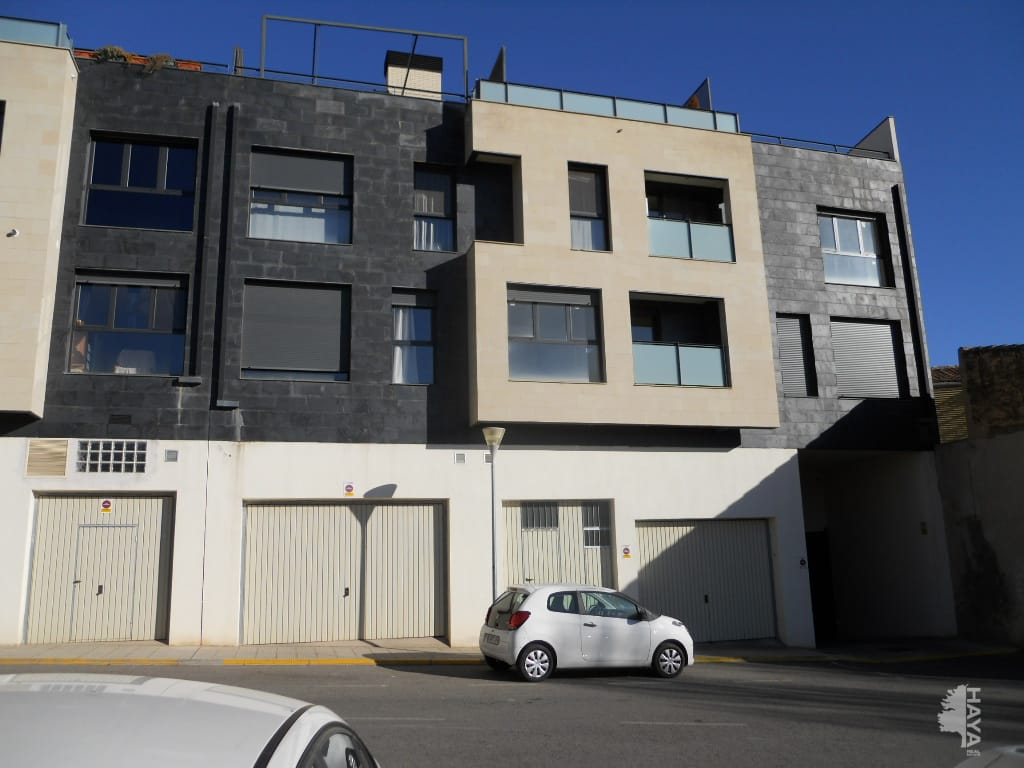 Parking en venta en Tudela, Navarra, Calle Diaz Bravo, 10.400 €, 153 m2