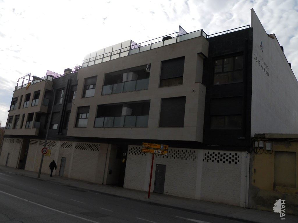 Piso en venta en Tudela, Navarra, Calle Diaz Bravo, 108.000 €, 2 habitaciones, 1 baño, 85 m2