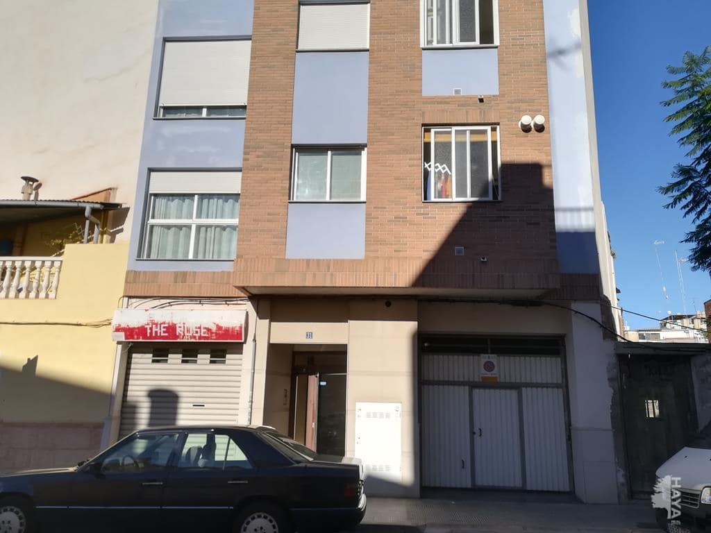 Piso en venta en Burriana, Castellón, Calle Ronda Panderola, 68.196 €, 3 habitaciones, 2 baños, 127 m2