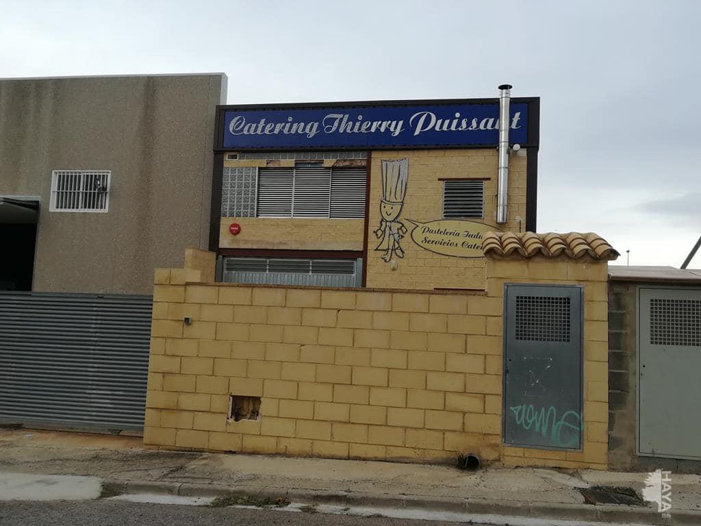 Industrial en venta en Altura, Castellón, Calle Fuente Reina, 70.867 €, 186 m2