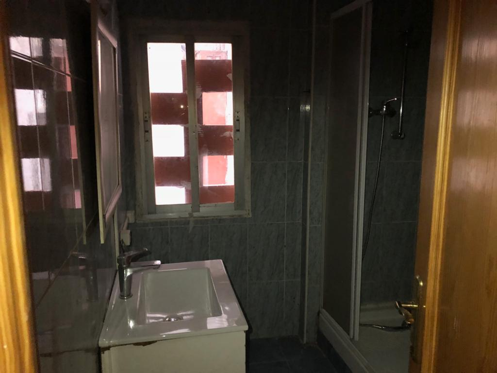 Piso en venta en Guadalajara, Guadalajara, Calle Peru, 62.000 €, 2 habitaciones, 1 baño, 66 m2