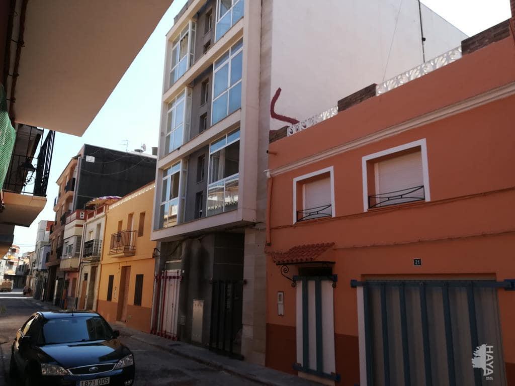Piso en venta en Chilches/xilxes, Castellón, Calle Valencia, 41.620 €, 2 habitaciones, 1 baño, 67 m2