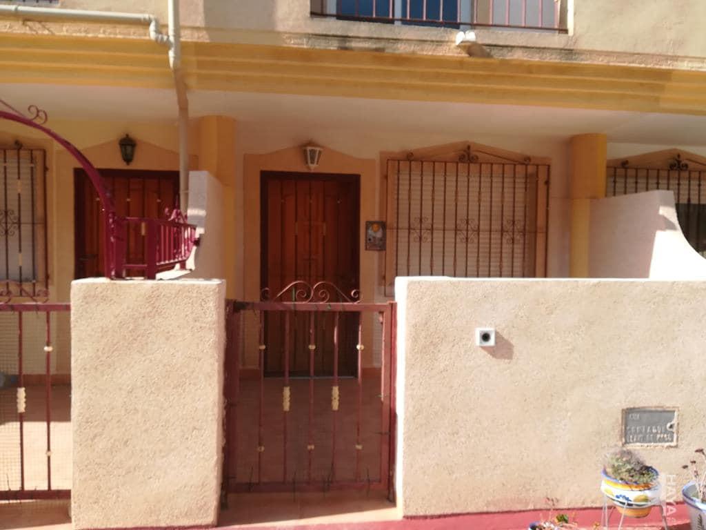 Casa en venta en Orihuela, Alicante, Urbanización Amapolas Iii, 71.646 €, 3 habitaciones, 3 baños, 80 m2