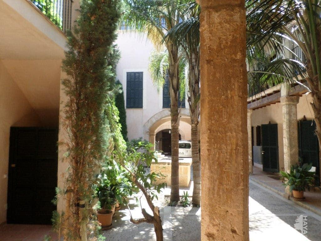 Piso en venta en Palma de Mallorca, Baleares, Calle Monti-sion, 646.700 €, 3 habitaciones, 3 baños, 184 m2
