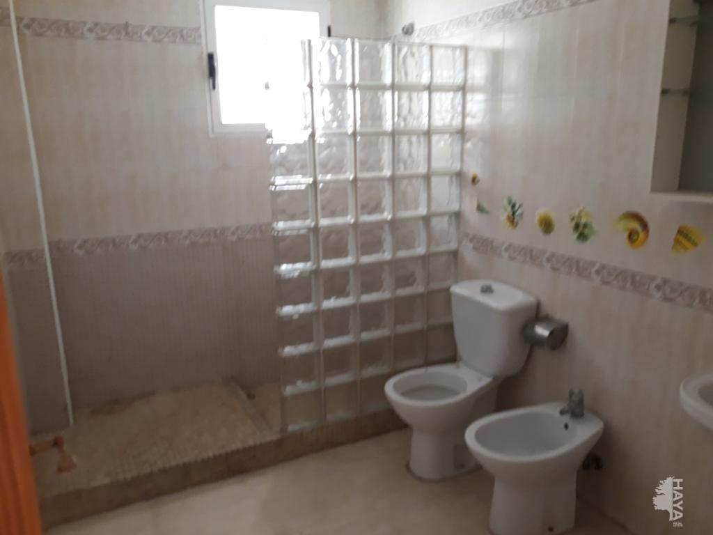 Piso en venta en Piso en Torrevieja, Alicante, 86.870 €, 3 habitaciones, 1 baño, 66 m2