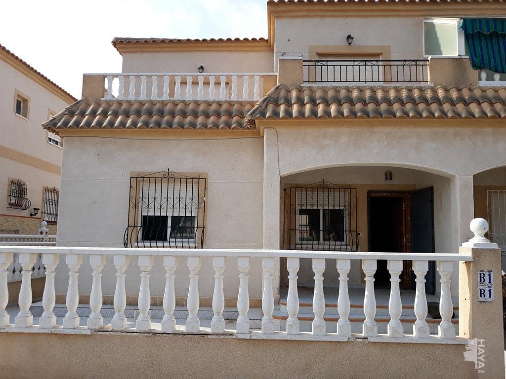 Piso en venta en Torrevieja, Alicante, Calle Licenciado Vidriera, 86.870 €, 3 habitaciones, 1 baño, 66 m2