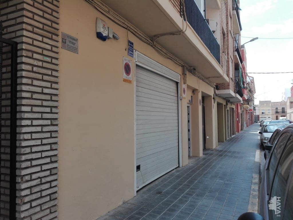 Piso en venta en Valencia, Valencia, Calle Mariano Brull, 98.580 €, 1 baño, 190 m2