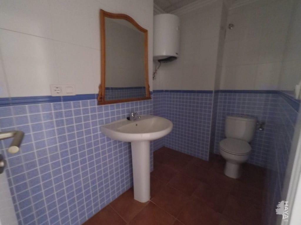Piso en venta en Almansa, Albacete, Calle Rambla de la Mancha, 45.001 €, 2 habitaciones, 1 baño, 93 m2