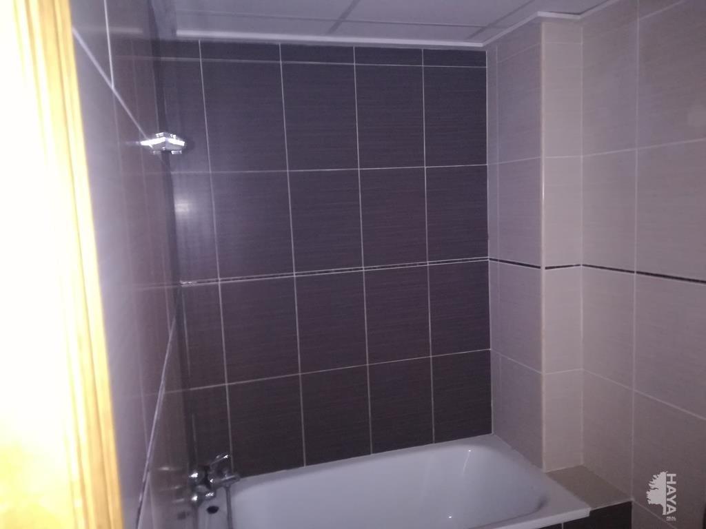 Piso en venta en Piso en Castellón de la Plana/castelló de la Plana, Castellón, 80.487 €, 2 habitaciones, 1 baño, 71 m2