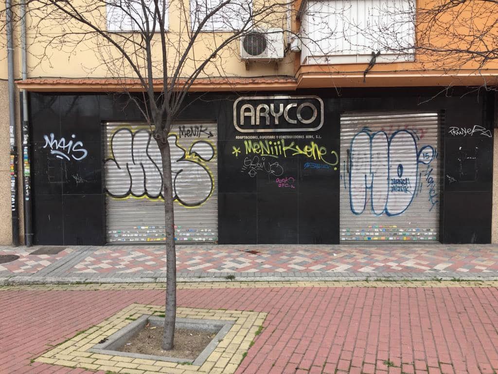 Local en venta en Carabanchel, Madrid, Madrid, Plaza Vulcano, 100.000 €, 62 m2