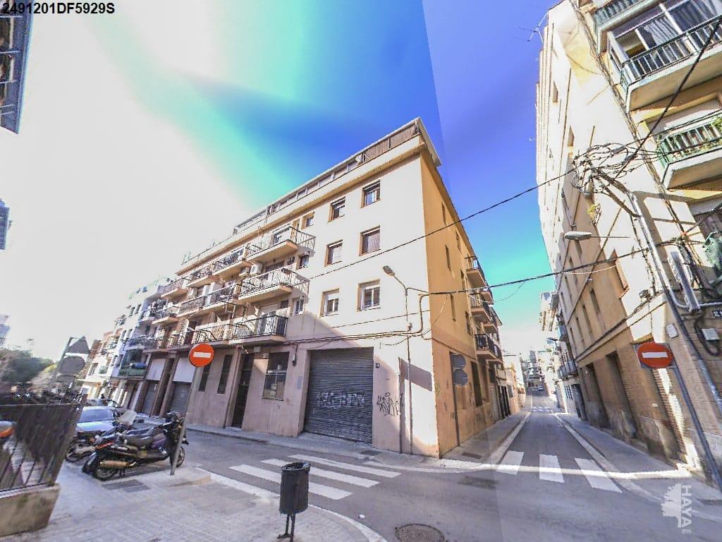 Piso en venta en Mataró, Barcelona, Calle Joan Maragall, 110.756 €, 4 habitaciones, 1 baño, 102 m2