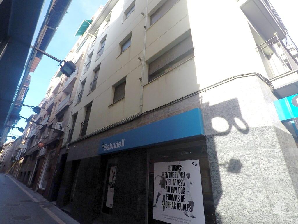 Piso en venta en Barbastro, Huesca, Calle General Ricardos, 56.258 €, 1 habitación, 1 baño, 50 m2