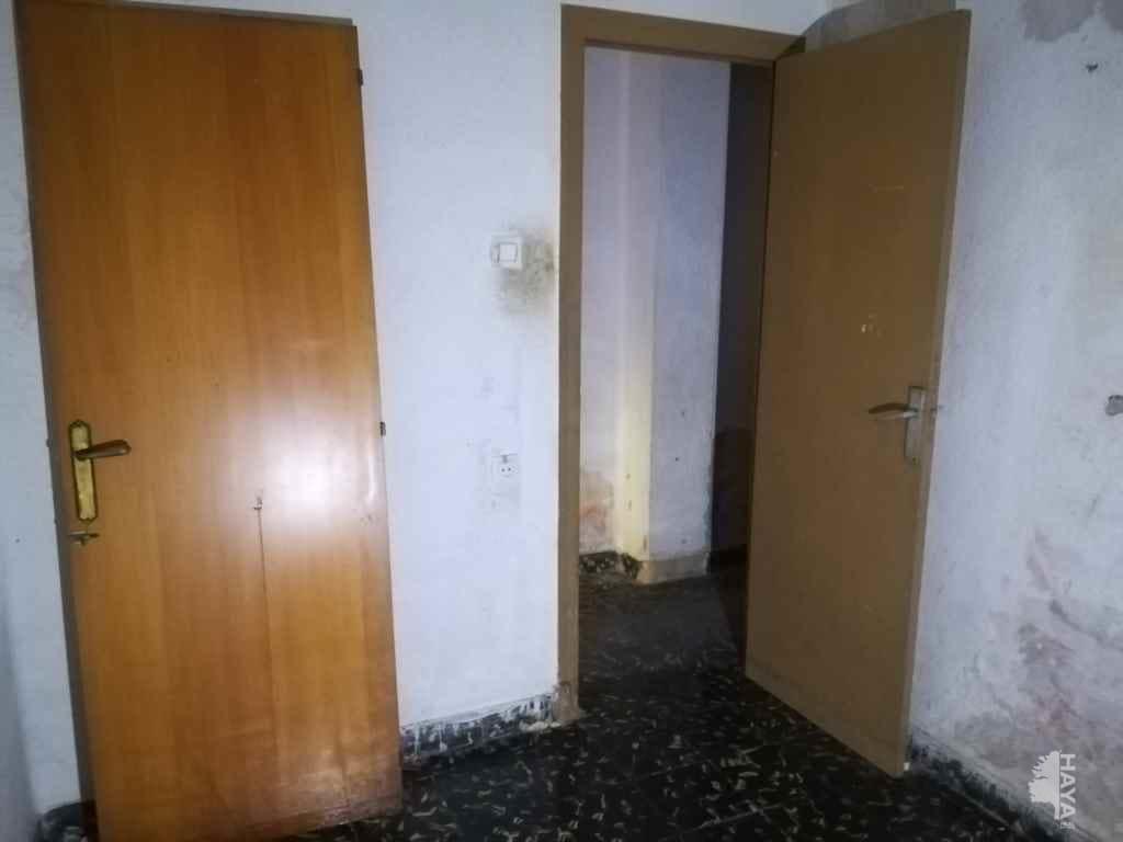 Piso en venta en Piso en Torrent, Valencia, 33.379 €, 3 habitaciones, 1 baño, 80 m2