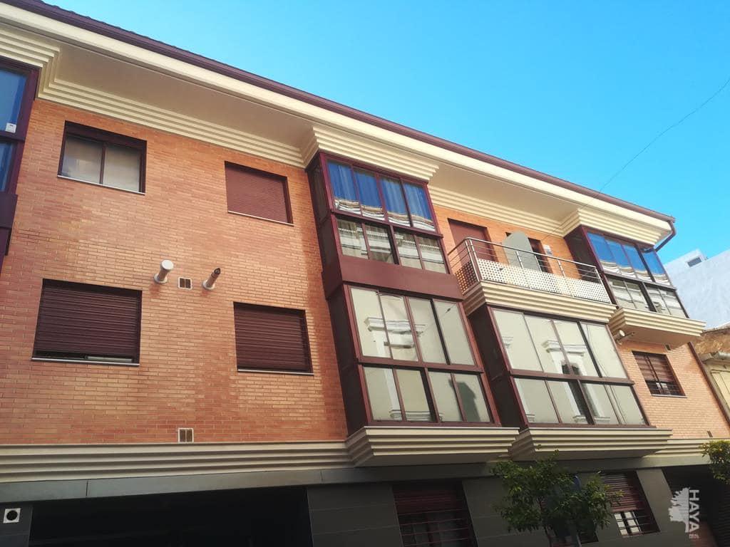 Piso en venta en Grupo la Paz, Castellón de la Plana/castelló de la Plana, Castellón, Plaza Escuelas Pías, 246.493 €, 3 habitaciones, 2 baños, 185 m2