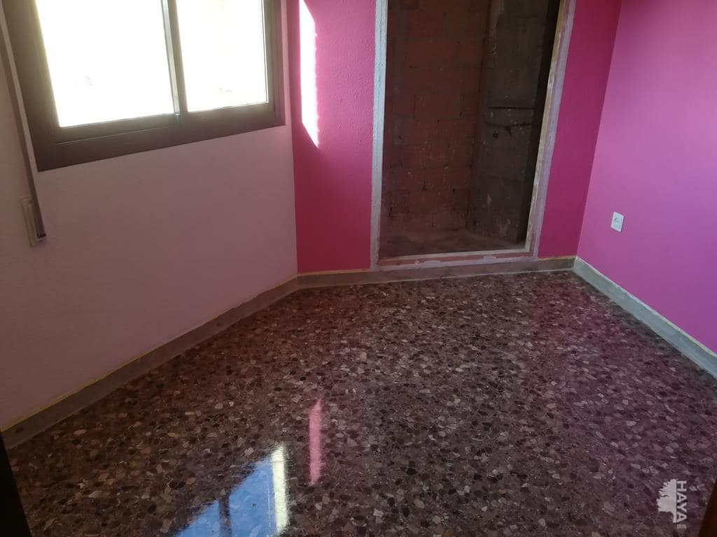 Piso en venta en Piso en Paterna, Valencia, 120.475 €, 4 habitaciones, 2 baños, 116 m2