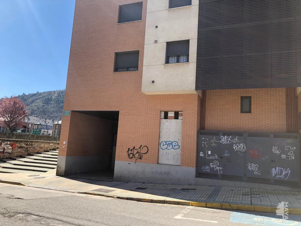 Parking en venta en Ponferrada, León, Calle Reyes Catolicos, 5.300 €, 10 m2