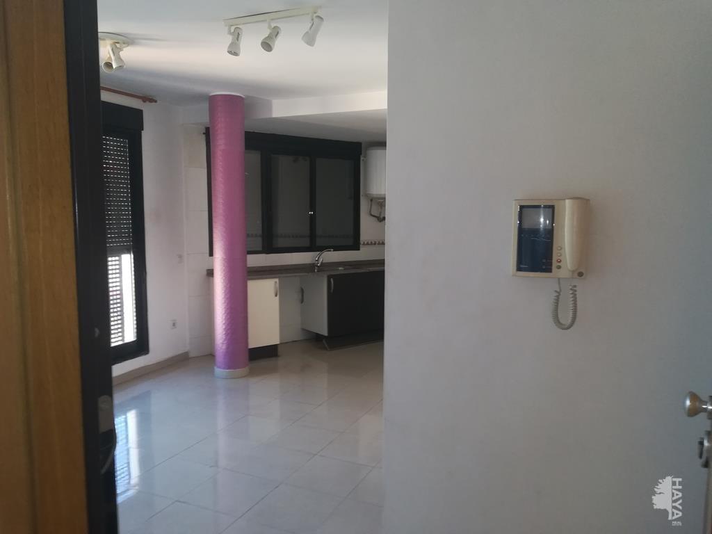 Piso en venta en Piso en Burriana, Castellón, 36.054 €, 1 habitación, 1 baño, 57 m2