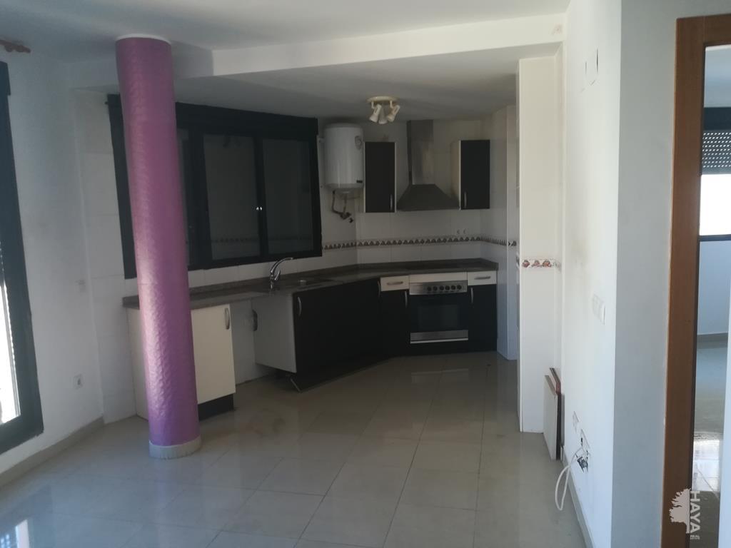 Piso en venta en Piso en Burriana, Castellón, 32.121 €, 1 habitación, 1 baño, 57 m2