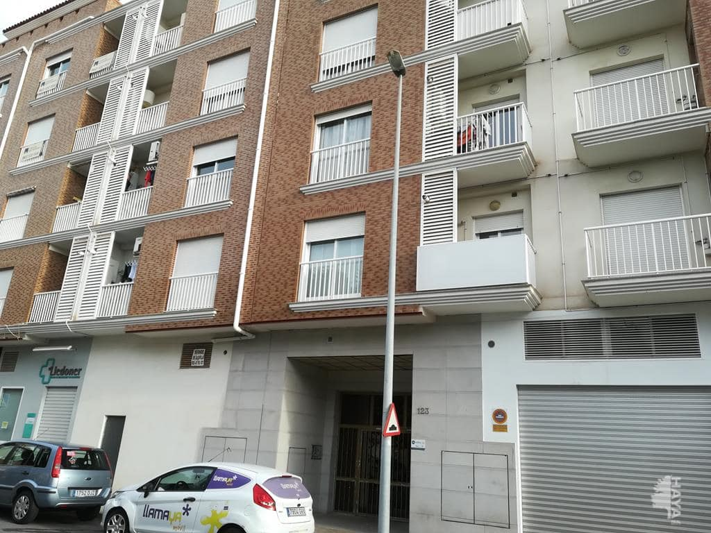 Piso en venta en Almazora/almassora, Castellón, Calle 9 de Octubre, 101.082 €, 3 habitaciones, 1 baño, 112 m2