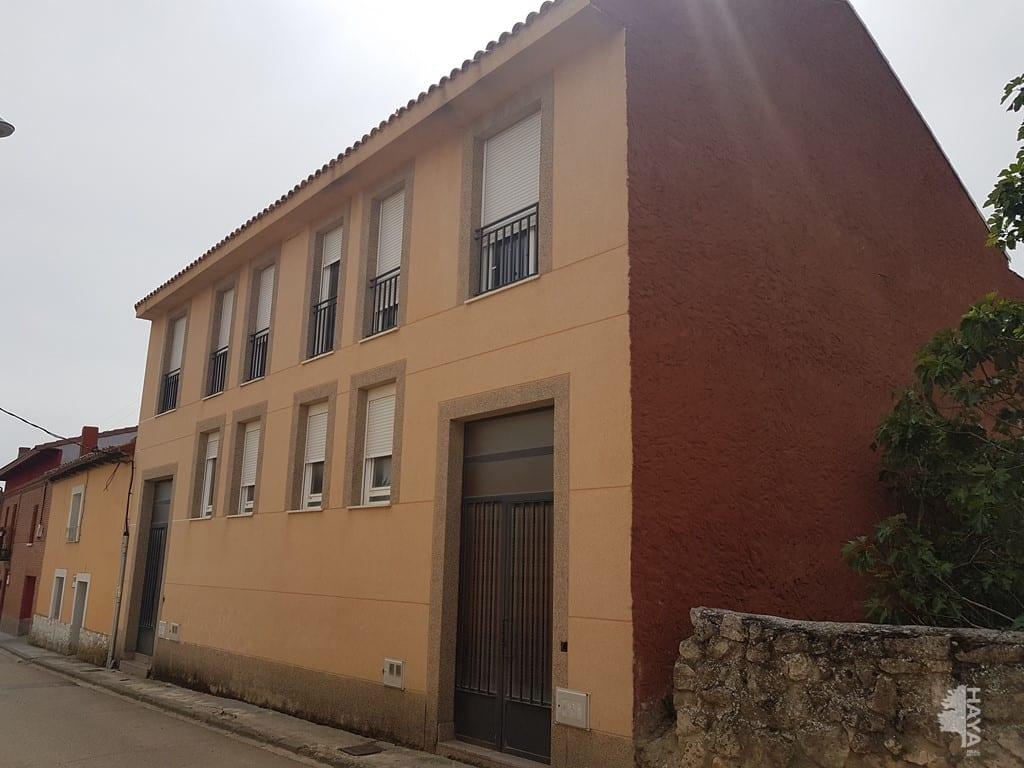 Casa en venta en Corcos, Valladolid, Calle Constitución, 152.000 €, 3 habitaciones, 1 baño, 156 m2