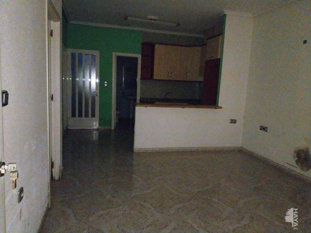 Casa en venta en Casa en Bigastro, Alicante, 19.727 €, 2 habitaciones, 1 baño, 49 m2