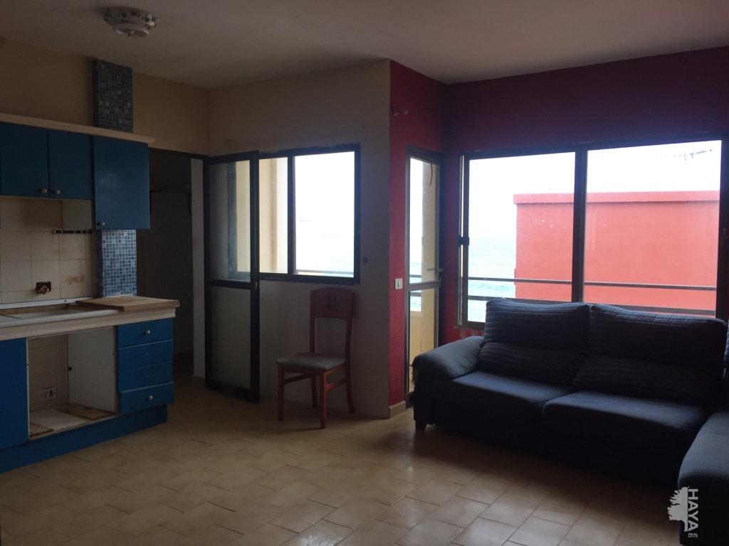Piso en venta en Piso en Santa María de Guía de Gran Canaria, Las Palmas, 92.600 €, 1 baño, 79 m2