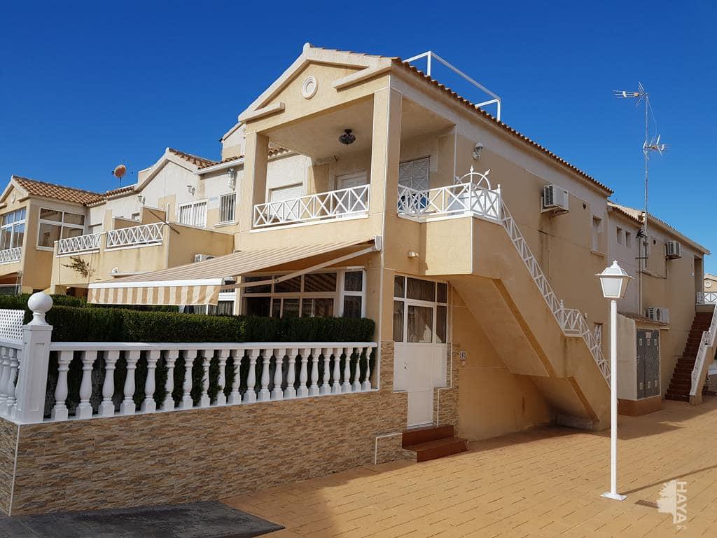 Piso en venta en Torrevieja, Alicante, Urbanización Residencial Europa, 73.243 €, 2 habitaciones, 1 baño, 61 m2