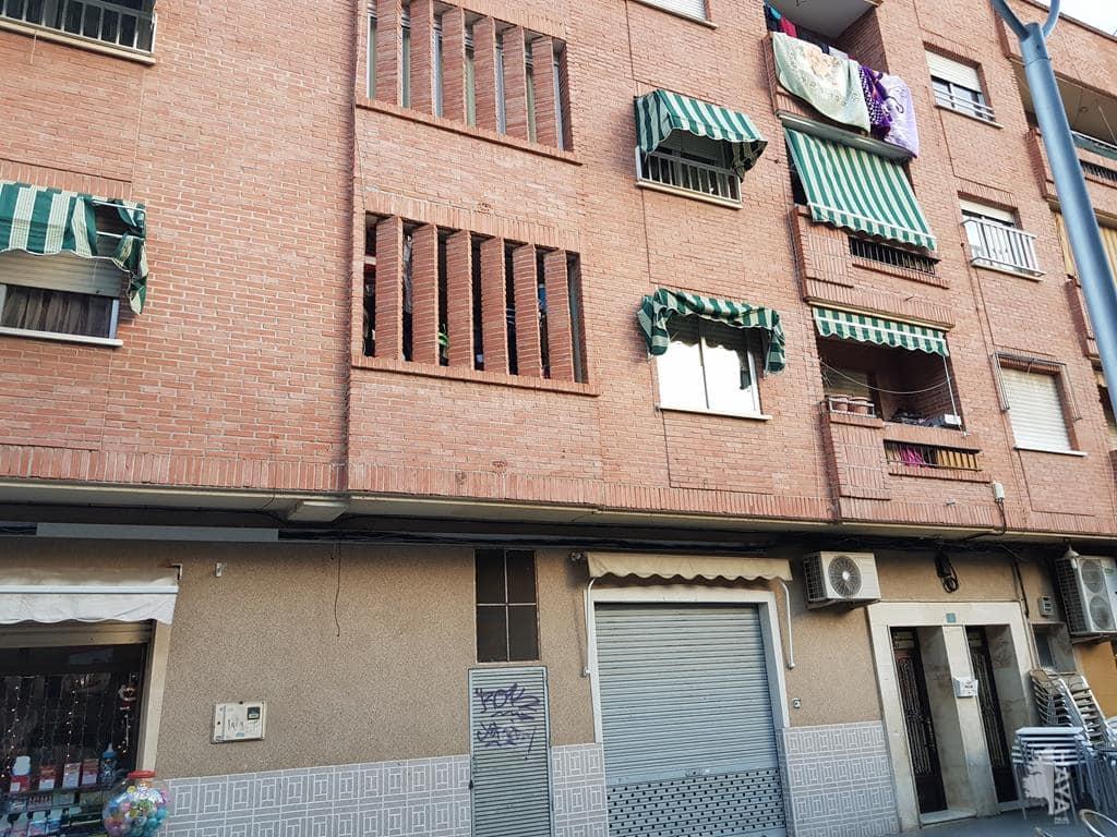 Piso en venta en Callosa de Segura, Alicante, Calle Idioma Esperanto, 67.512 €, 3 habitaciones, 1 baño, 84 m2