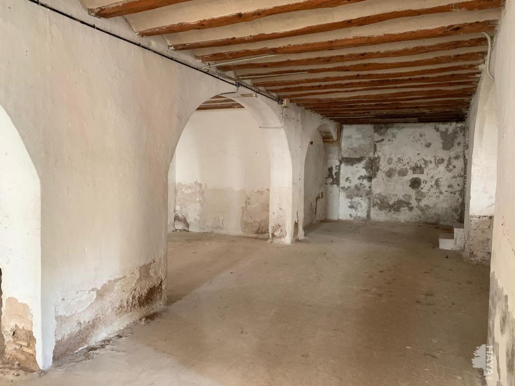 Casa en venta en Onil, Alicante, Plaza Malva (la), 35.900 €, 4 habitaciones, 2 baños, 827 m2
