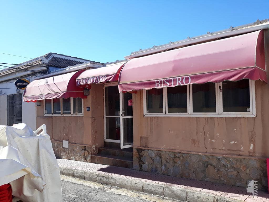 Local en venta en Ciudad Quesada, Rojales, Alicante, Calle Blanca, 79.560 €, 87 m2