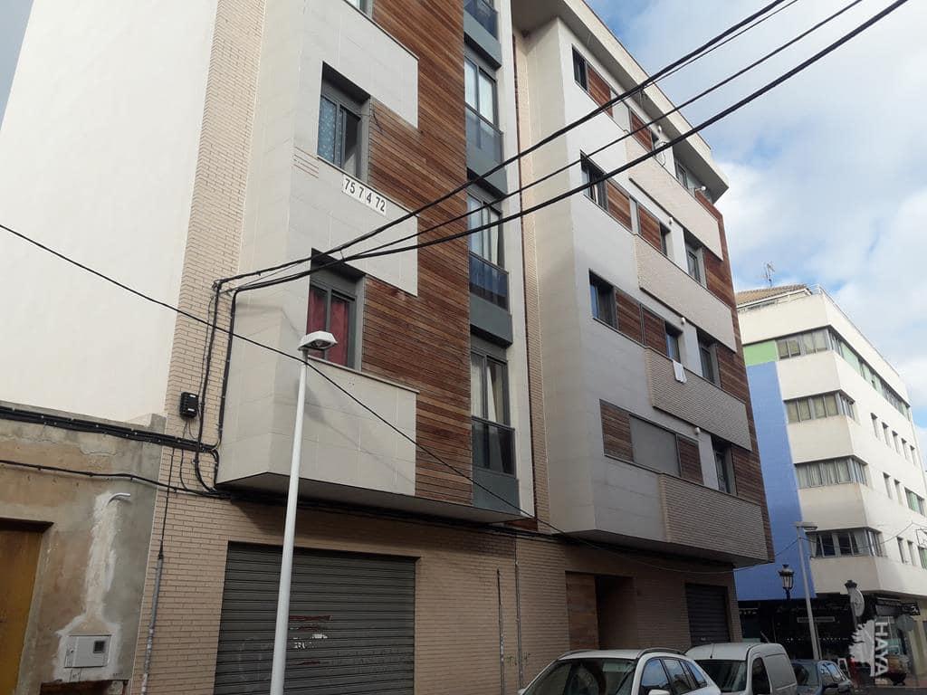 Piso en venta en Oropesa del Mar/orpesa, Castellón, Calle Nuestra Sra Virgen Paciencia, 76.514 €, 2 habitaciones, 1 baño, 57 m2