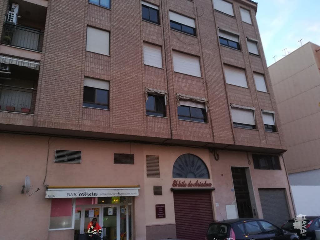 Piso en venta en Castellón de la Plana/castelló de la Plana, Castellón, Calle Ribelles Comins, 107.142 €, 3 habitaciones, 2 baños, 100 m2
