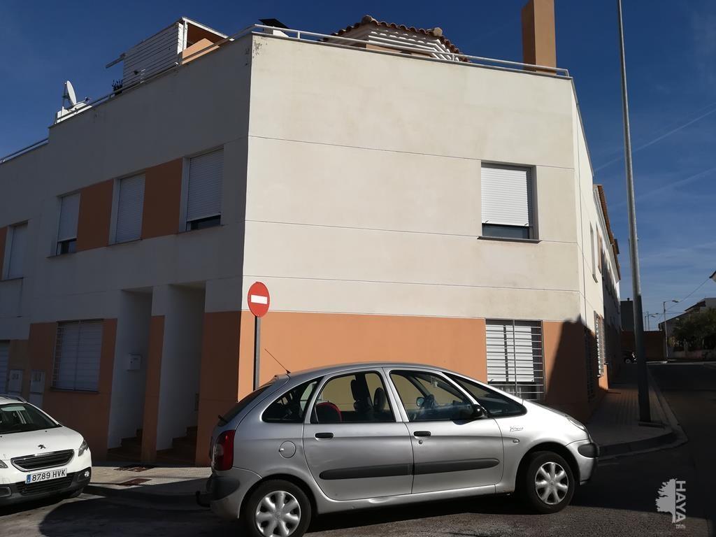Casa en venta en Onda, Castellón, Avenida del Mar, 135.303 €, 4 habitaciones, 2 baños, 193 m2