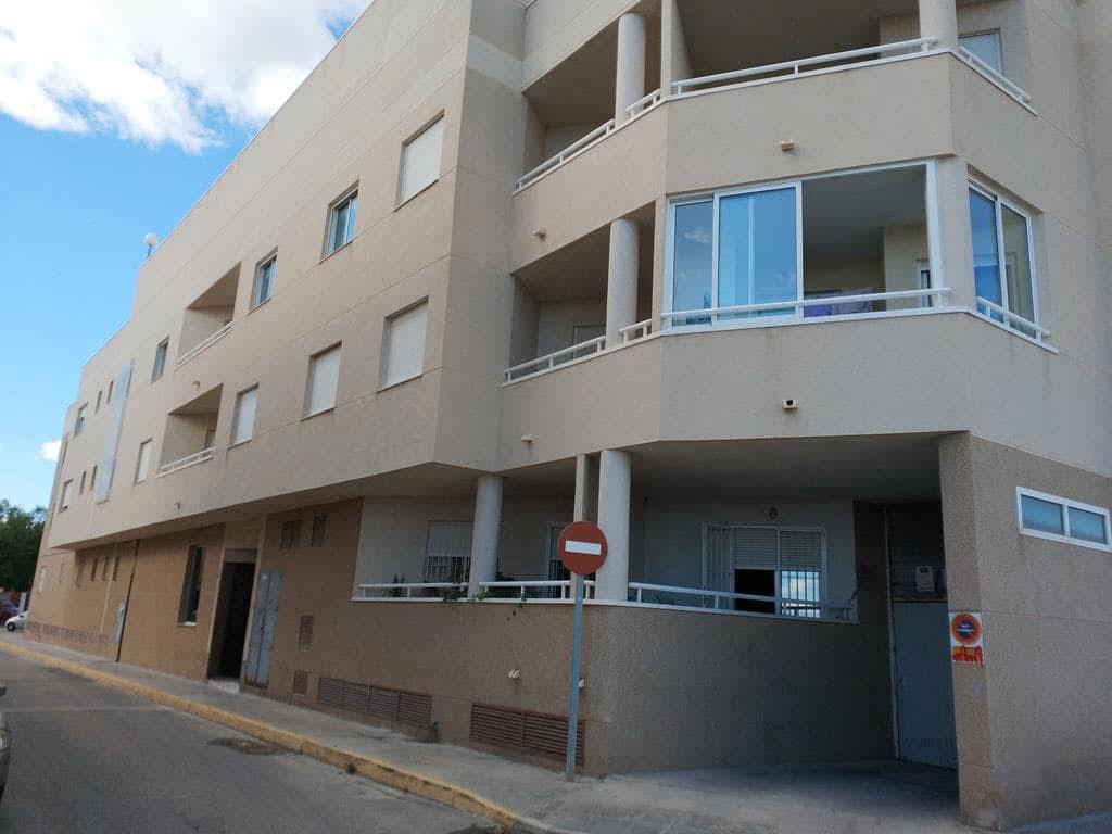 Piso en venta en Los Montesinos, los Montesinos, Alicante, Calle Campo de Salinas, 76.852 €, 3 habitaciones, 2 baños, 123 m2