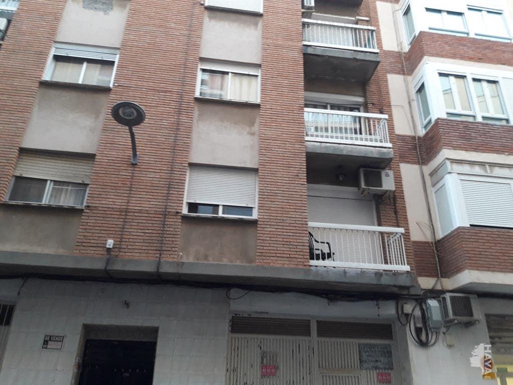Local en venta en Motor del Quint, Mislata, Valencia, Calle Aldaia, 125.176 €, 106 m2