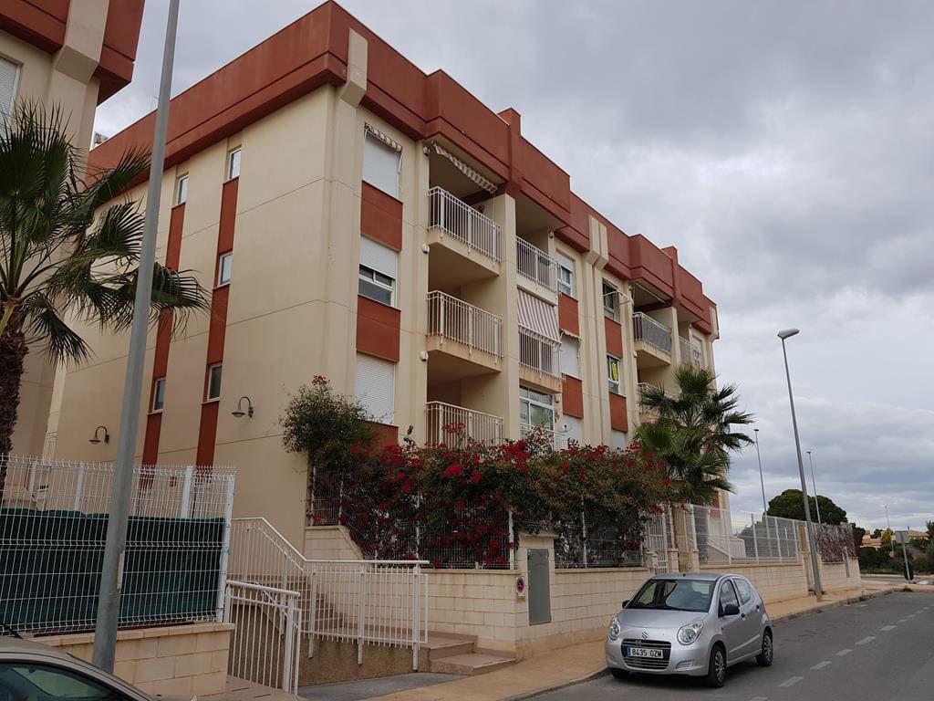 Piso en venta en Orihuela, Alicante, Calle Cabo Tiñoso, 112.893 €, 2 habitaciones, 2 baños, 70 m2