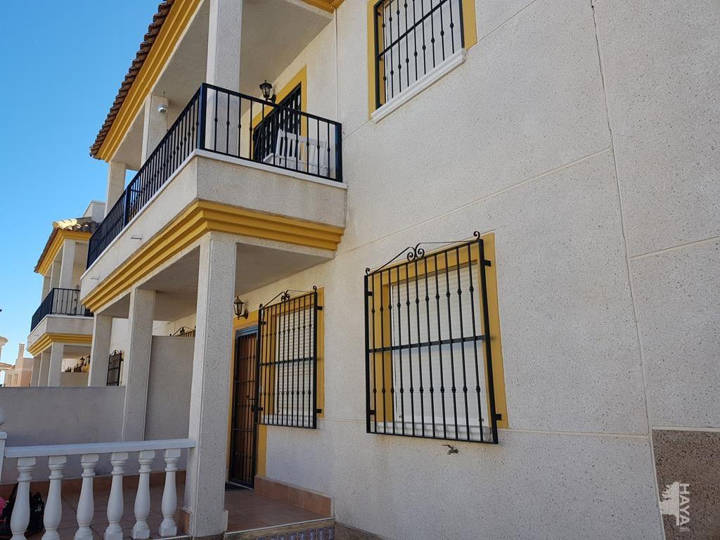 Piso en venta en Algorfa, Alicante, Calle Camilo Jose Cela, 54.762 €, 2 habitaciones, 1 baño, 49 m2