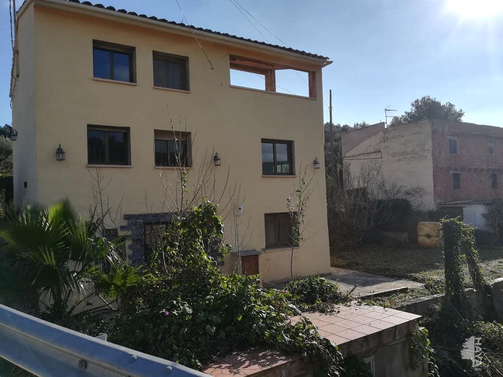 Casa en venta en Castellón de la Plana/castelló de la Plana, Castellón, Carretera de Lucena, 90.260 €, 204 m2