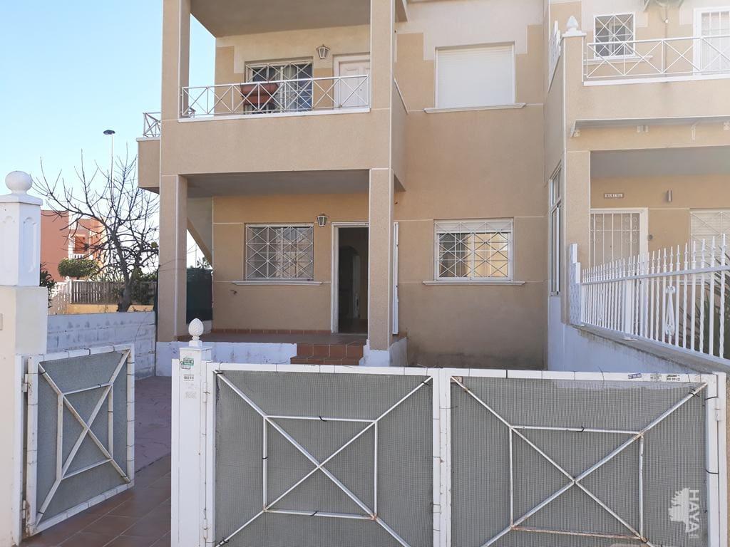 Piso en venta en Torrevieja, Alicante, Calle de la Pintadas, 77.700 €, 2 habitaciones, 1 baño, 56 m2