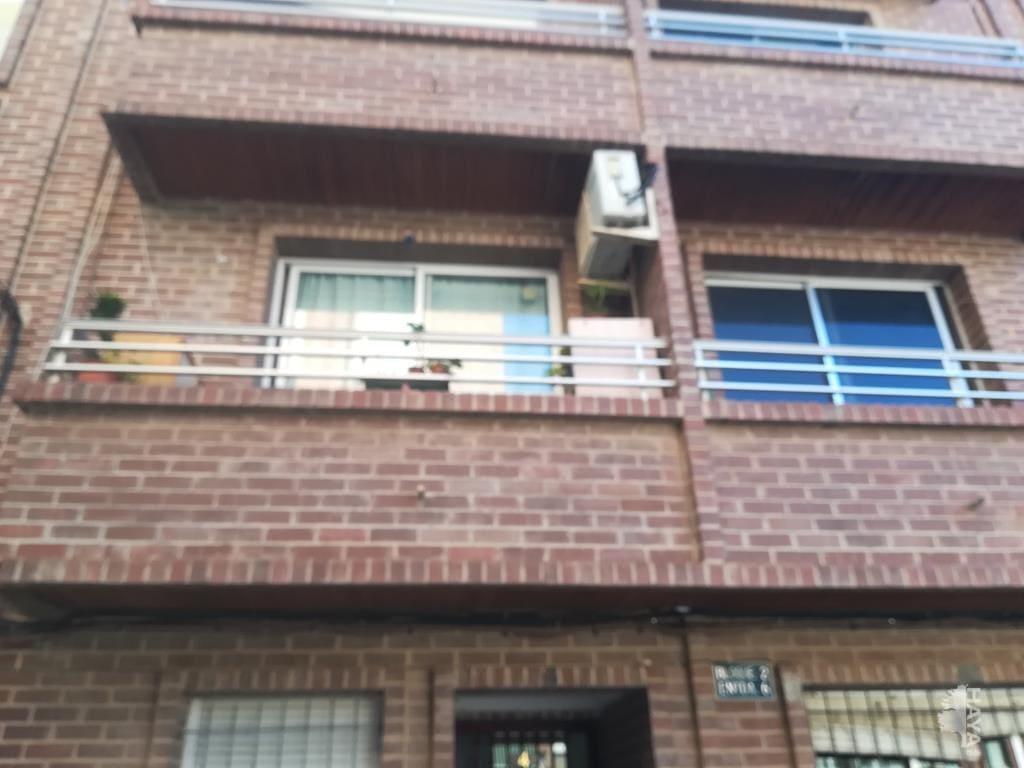 Piso en venta en Orihuela, Alicante, Calle Oriol, 59.543 €, 3 habitaciones, 1 baño, 81 m2