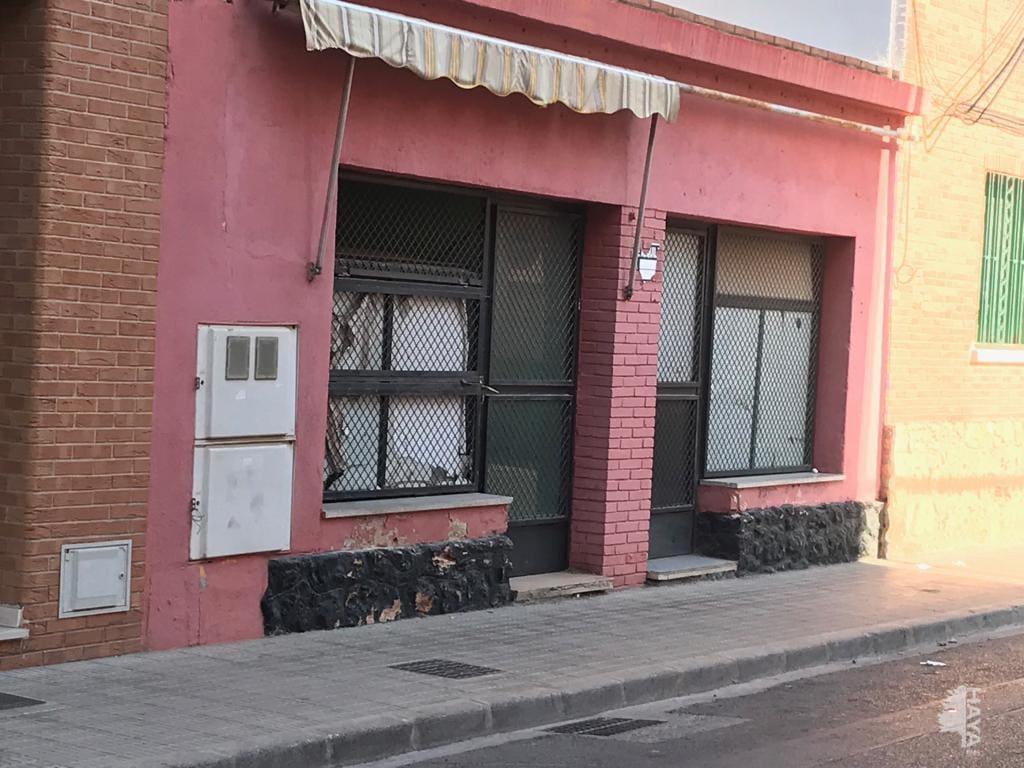 Local en venta en Vila-real, Castellón, Calle San Juan Bosco, 68.200 €, 64 m2