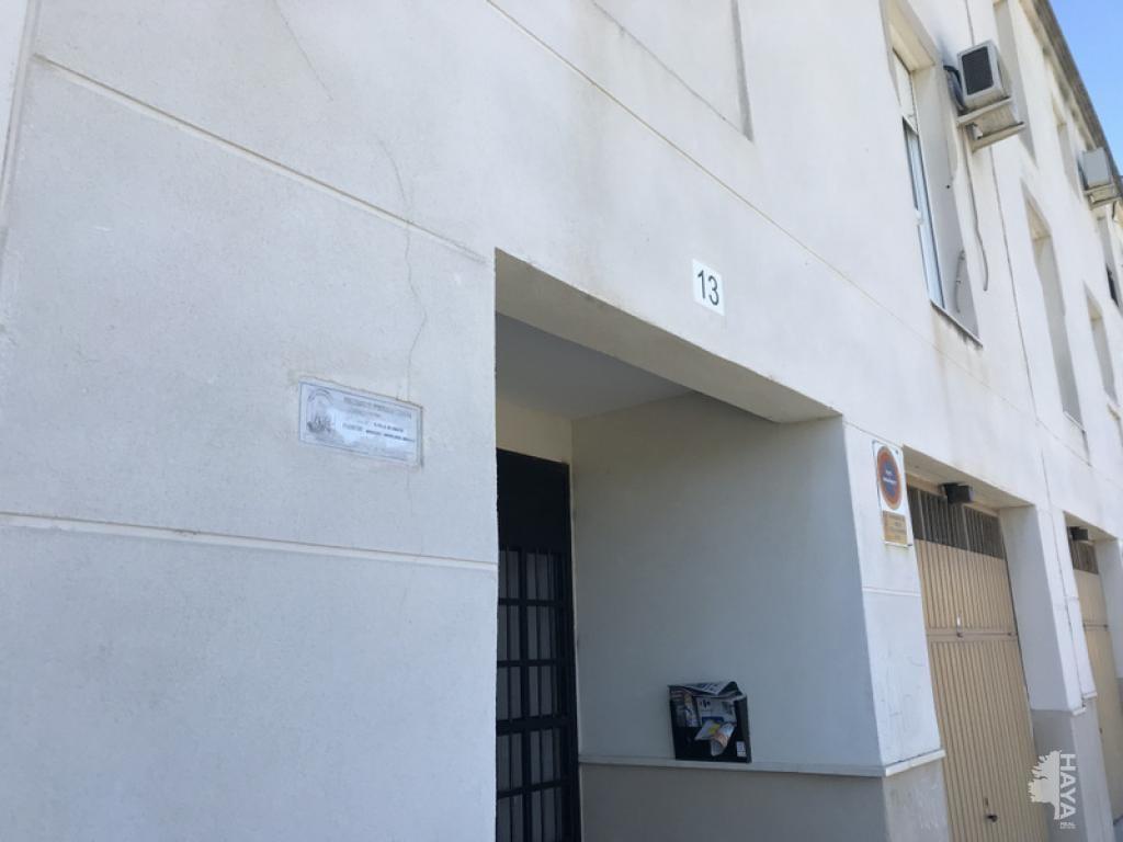 Piso en venta en Arcos de la Frontera, Cádiz, Calle Buleria, 56.800 €, 3 habitaciones, 1 baño, 70 m2