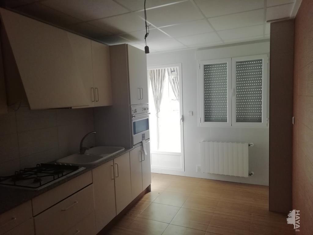 Piso en venta en Tobarra, Albacete, Calle Daniel Chulvi, 85.000 €, 3 habitaciones, 1 baño, 130 m2