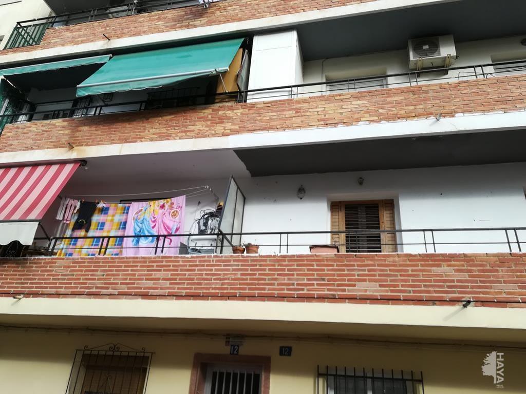 Piso en venta en Alicante/alacant, Alicante, Calle Escritor Ferrandiz Torremocha, 37.626 €, 3 habitaciones, 1 baño, 83 m2