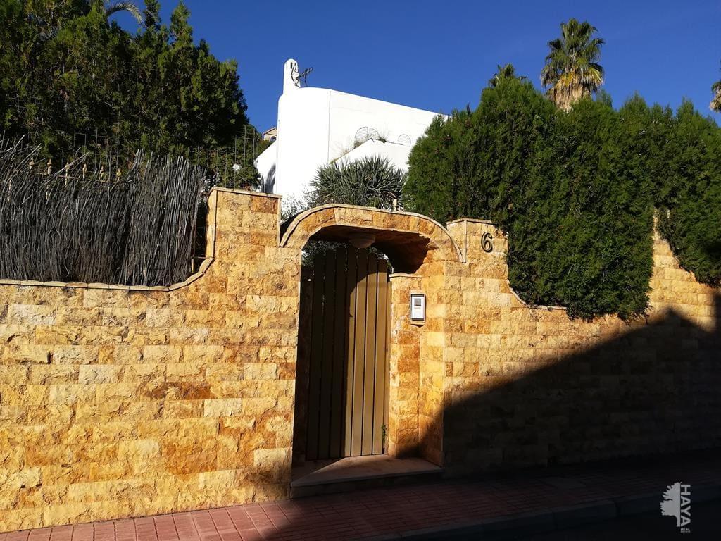 Piso en venta en Grupo Jesús Obrero, la Vall D`uixó, Castellón, Calle Cant de L`aurora, 460.796 €, 3 habitaciones, 1 baño, 699 m2