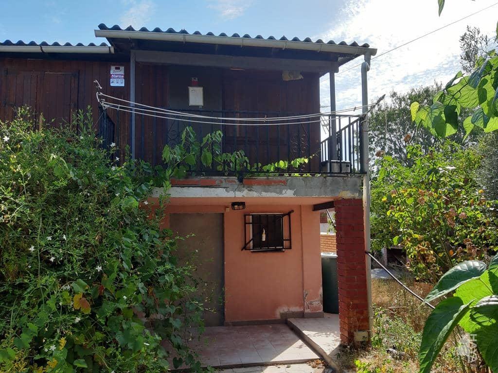 Casa en venta en La Venta I Can Musarro, Piera, Barcelona, Calle Clavell, 112.000 €, 2 habitaciones, 1 baño, 74 m2