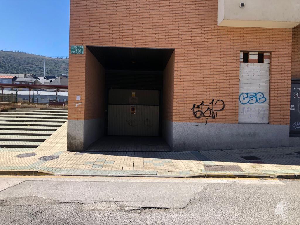Parking en venta en Ponferrada, León, Travesía Reyes Catolicos, 5.800 €, 10 m2
